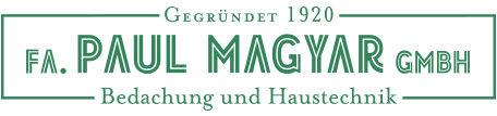 Paul Magyar GmbH